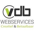 Website Oudenaarde VDB Webdesign